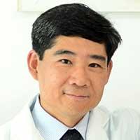 Dr. Edelcio Shimabucoro