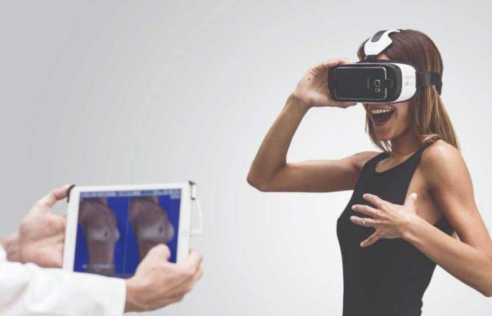Assistente Virtual 3D e 4D