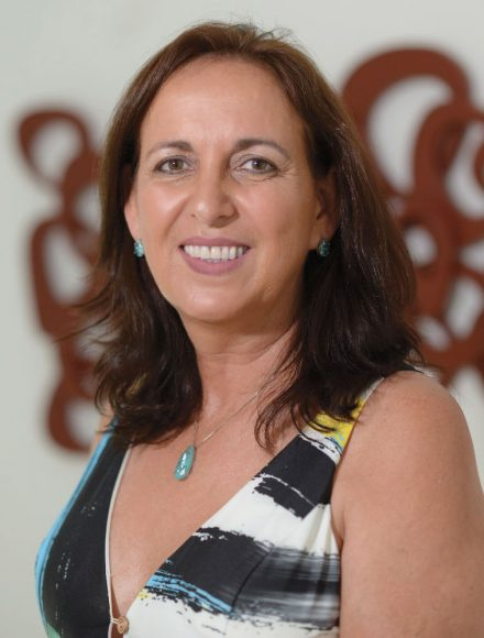 Silmara Cristina Ferreira