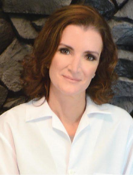 Dra. Cristiane Vargas Balleroni Shimabucoro