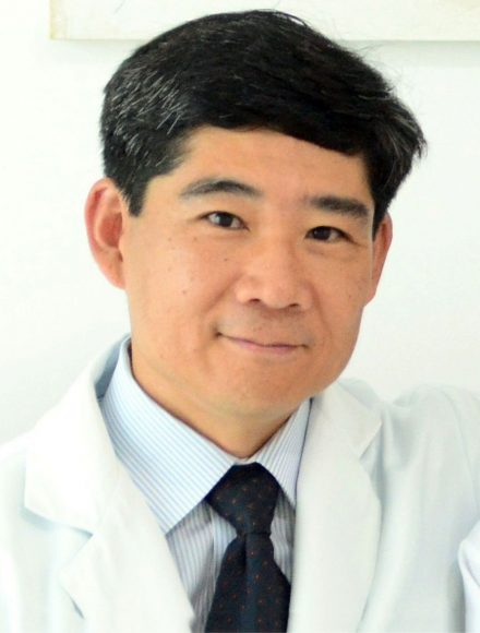 Dr. Edélcio Satomi Shimabucoro