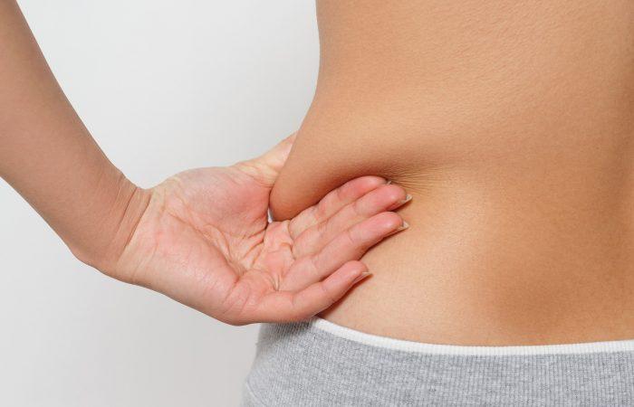 Gordura localizada: Como eliminá-la?