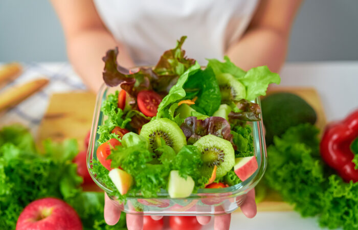 Afinal, dá pra emagrecer só com dieta?